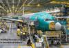 Welding Processes used in Aeronautical Industry