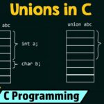 Arrays Structures and Unions in C