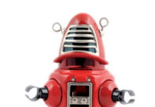 Introduction of Robot